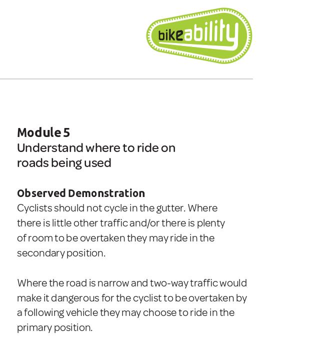 bikeability-gutter