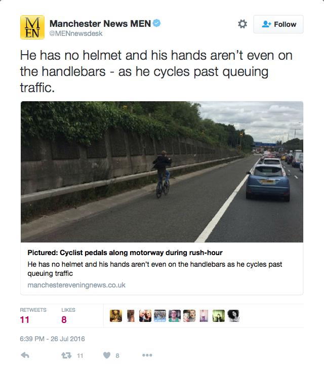 motorway-cyclist
